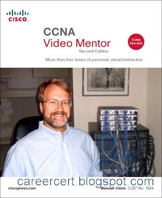 CCNA / ICND Videos- TS, CBT, video Mentor » CareerCert info