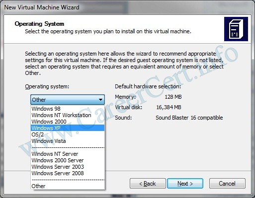 How to Install and Run Pass4sure inside Vista and Windows 7