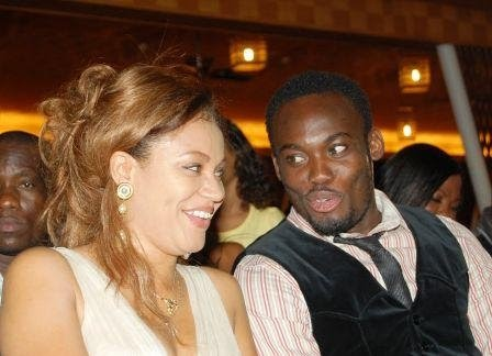 the jaded renegade nadia and essien are still together