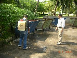 Gambar Testimoni Penggunaan eco-Microbe