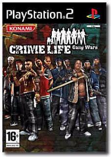 Salsa Wins Games: DETONADO PS2 : Crime Life: Gang Wars