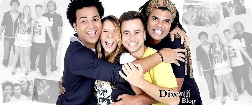 musica da diwali melhor assim