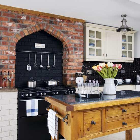 Mutfak Dekorasyon 246 Rnekleri Sinemvsinem