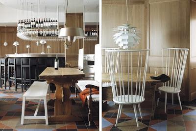 Interior design inspiration book grand hotel de stockholm for Food bar grand hotel stockholm