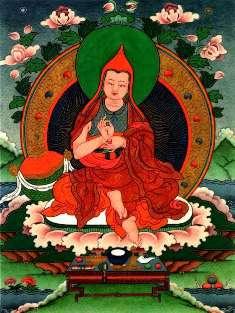 שלושים ושבעת תרגולי הבודהיסטוות