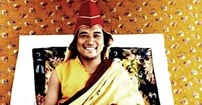 Miroir du dharma visite exceptionnelle de yomed rinpoche for Miroir du dharma