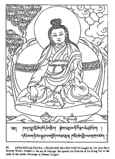 Miroir du dharma enseignement de lama tenzin samphel for Miroir du dharma