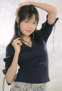 Myanmar teen girls