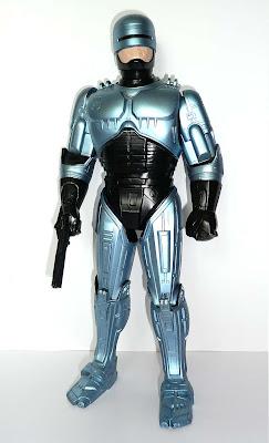 toyhaven: RoboCop (1987) by Takara 1993 Robocop 1987 Suit
