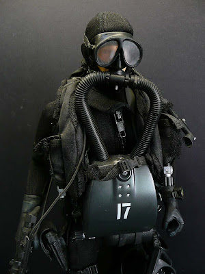 Toyhaven Us Navy Seal Udt Quot Stingray Quot By Bbi