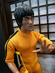 bruce Lee, Game of Death