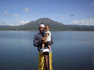 Bapak dan Surya