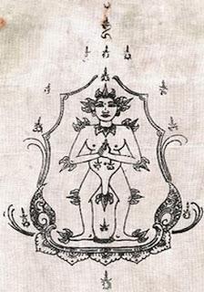 Acintya, Simbol Hyang Widhi