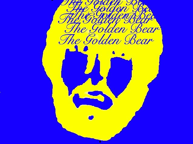 The Golden Bear's Official Blog