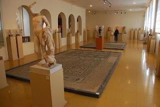 Sala del MNAT