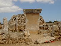 Poblat talaiòtic de Trepucó