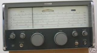 Radioreceptor