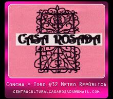En Santiago Casa Rosada