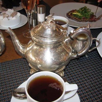 купить чай Fortnum Mason в москве магазин