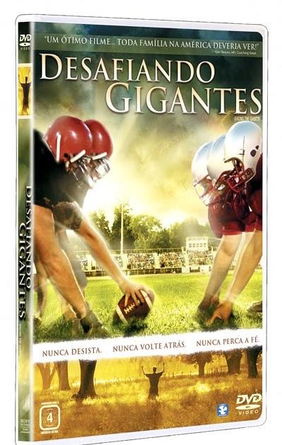 Resenha Do Filme Desafiando Os Gigantes Trabalhos