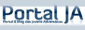 Portal e blog dos jovens adventistas