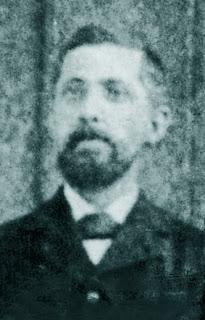 Albert B. Stauffer