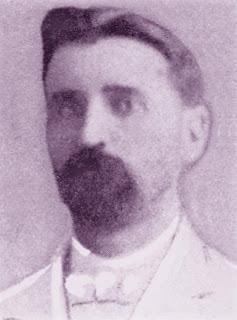 Willian Henry Thurston