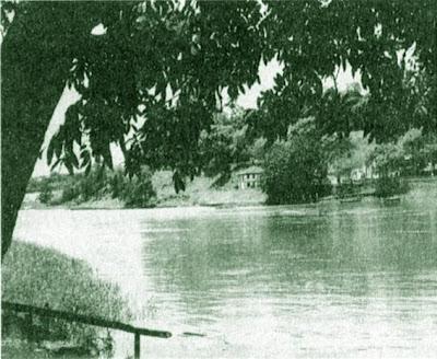 Local do primeiro batismo adventista no Brasil