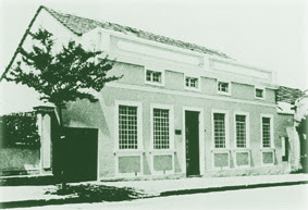 Escola Internacional de Curitiba, 1896