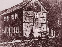 Primeira Escola Missionária do Brasil, 1897