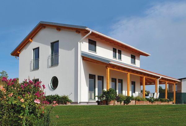 Luxury homes designs interrare le case prefabbricate in legno for Disegni case singole