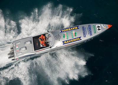 Poweryacht Mag Global Informative Motor Yacht Page Powerboat P1