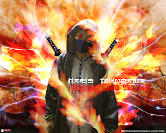 haris orochimaru.........ninjutsu from the hell