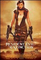 Nomat Bareng Resident Evil : Extinction