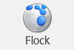 Flock : Web Browser