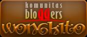 Badge Wongkito dan Wiki Wongkito