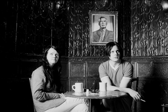Моё кино / CinEmotions: Джармуш «Кофе и сигареты» / Coffee and ...