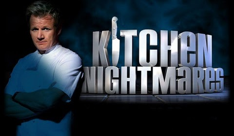 Kitchen Nightmares Girl Becomes Prostitute