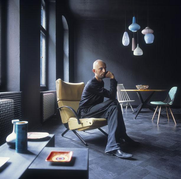 The North Elevation Es Sylvester Koziolek Residence Berlin