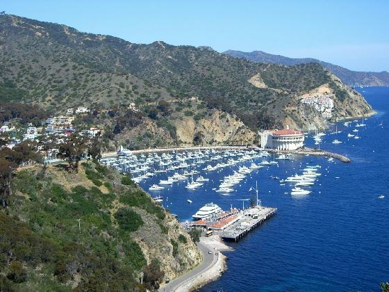 Center for Environment, Commerce & Energy: Catalina Island ...