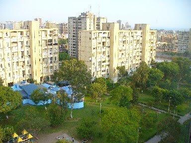 San Felipe Apartments