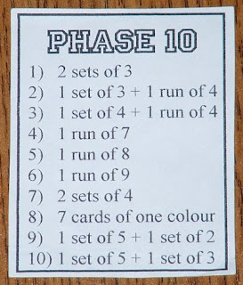 3 up card game rules
