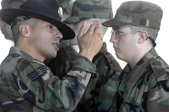 Ultimate Air Force Basic Training: How to Pass Pop Quizzes