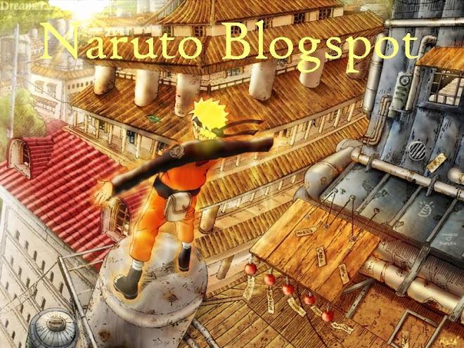 Naruto Blogspot