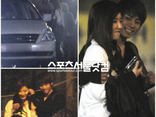 se kyung jonghyun dating)