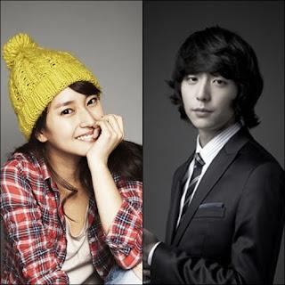 Are Kim Jong Kook and Song Ji Hyo dating