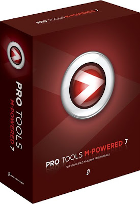 Pro tools 7. 4 m-powered no windows 7 youtube.