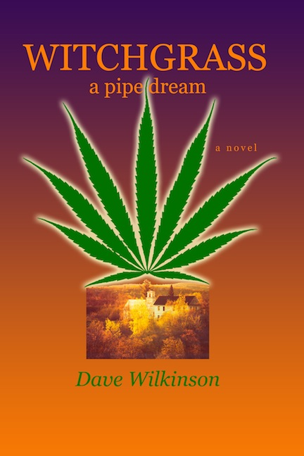 WITCHGRASS: A pipe dream