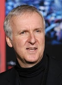 James Cameron thinking about Avatar 3!