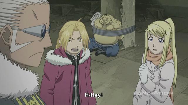 How Many Episodes Does Fullmetal Alchemist Brotherhood ...